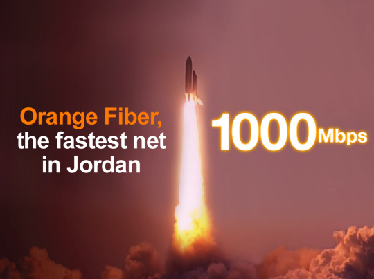 fastest internet in Jordan